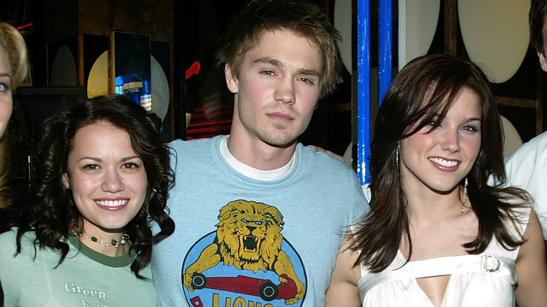 What The Cast Of One Tree Hill Looks Like Today