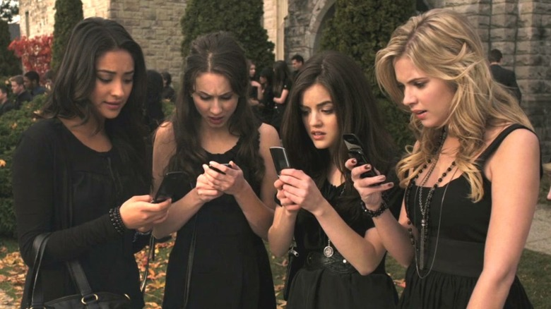 What the Pretty Little Liars stars are doing now