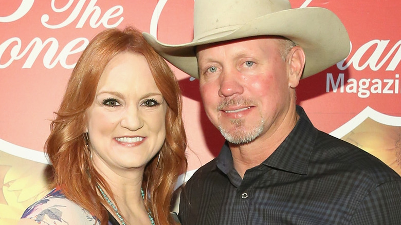 Ree Drummond and the Pioneer Woman's husband Ladd Drummond