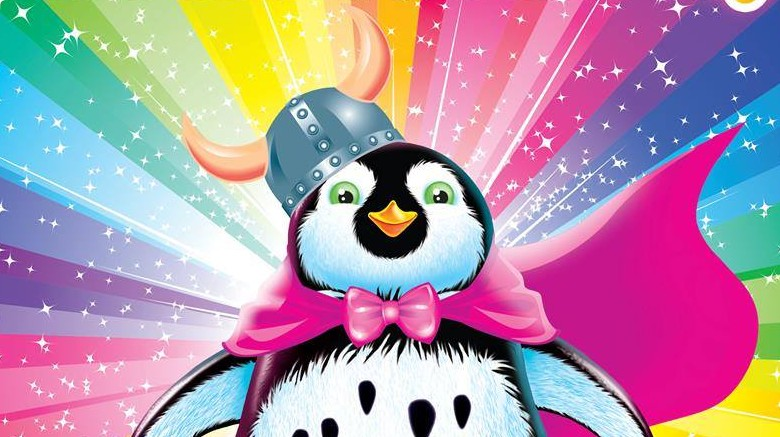 Blame Game >> Whatever happened to Lisa Frank?
