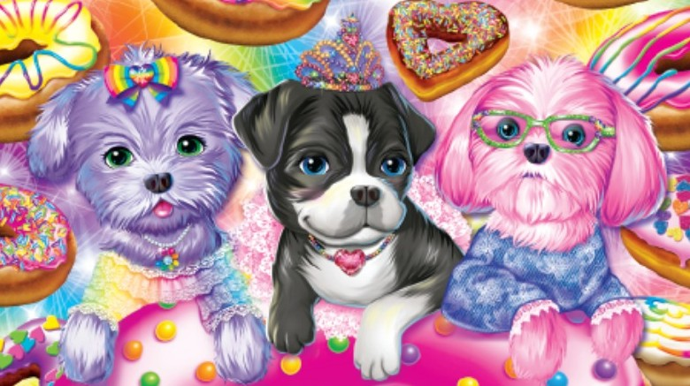 Whatever Happened To Lisa Frank
