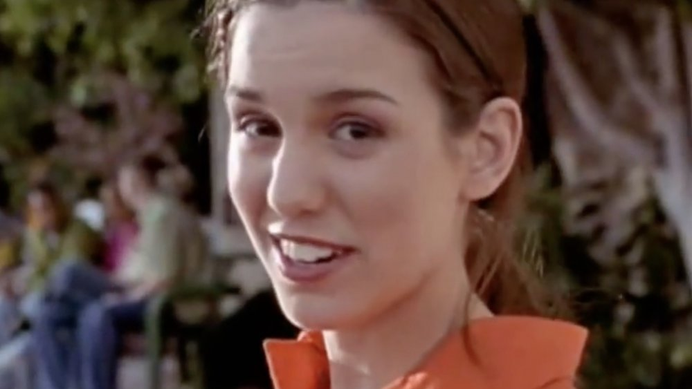Christy Carlson Romano as Ren from Even Stevens