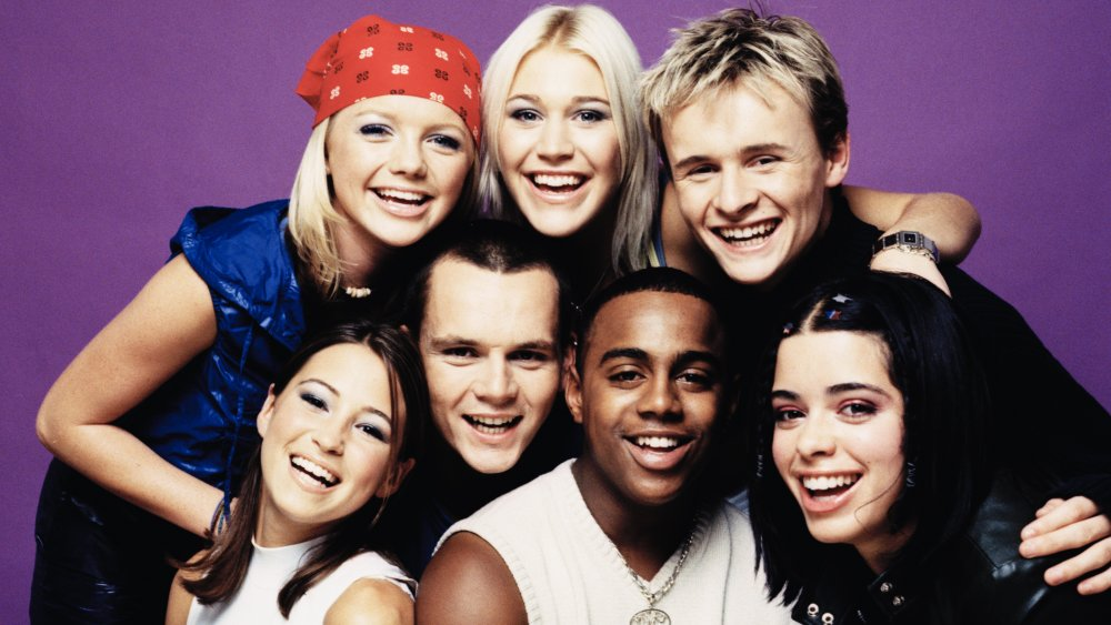 S Club 7 Whatever Happened To The Band Members