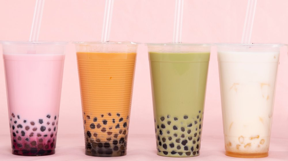 When You Drink Bubble Tea Every Day, This Happens