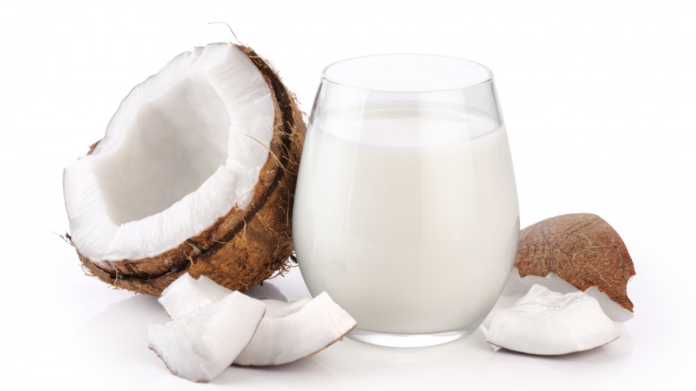 When you drink coconut milk every day, this is what happens to your body