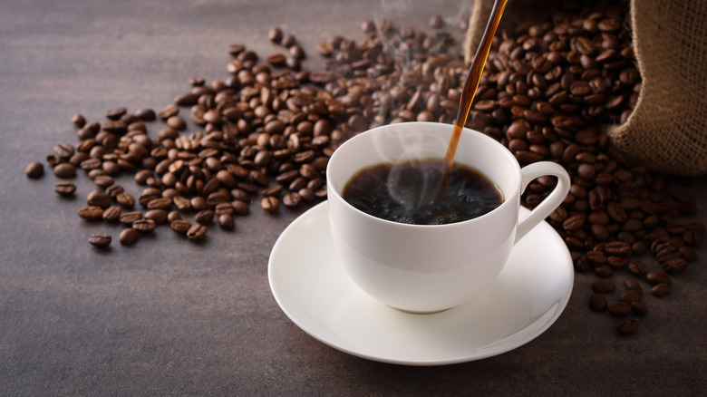 When you drink coffee every day, this is what happens to your body