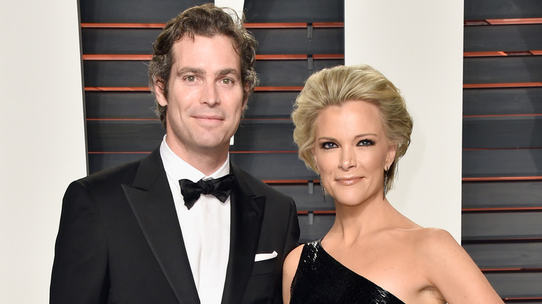 Who is megyn kelly dating