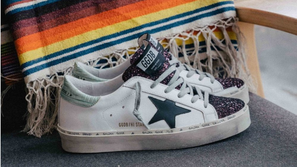 Why Are Golden Goose Sneakers So Expensive?
