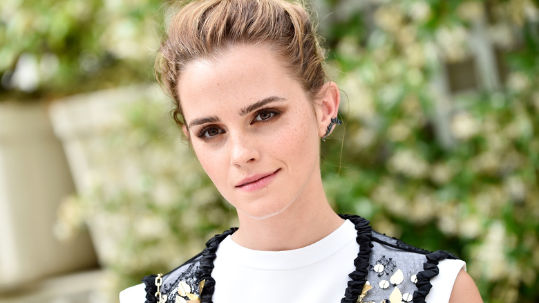 Why Emma Watson Was Never The Same After Harry Potter