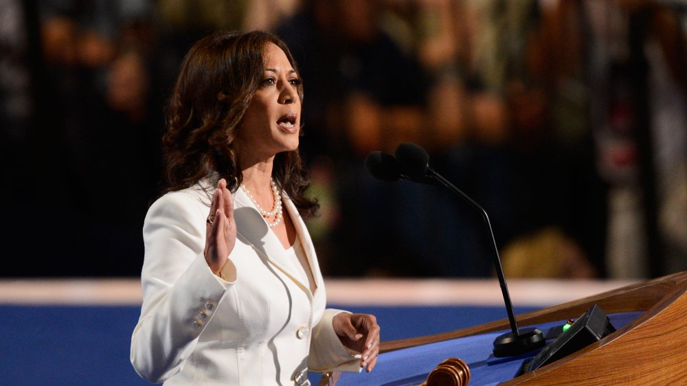 Why Everyone Is Talking About Kamala Harris Birthplace