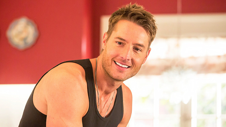 This Is Us Kevin Justin Hartley