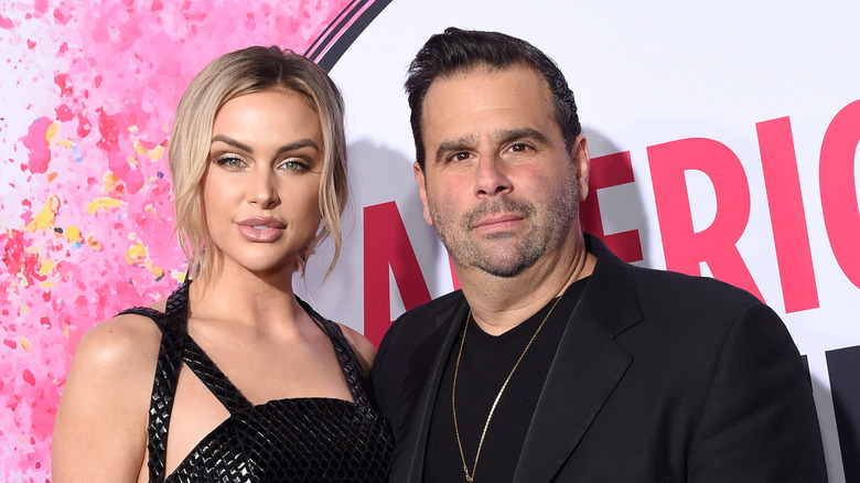 Vanderpump Rules star Lala Kent and her fiance