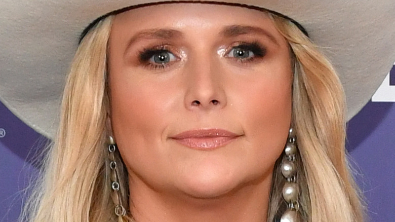 Miranda Lambert 56th ACM Awards