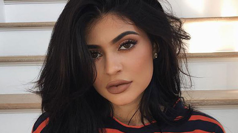 cca07199b The untold truth of Kylie Jenner