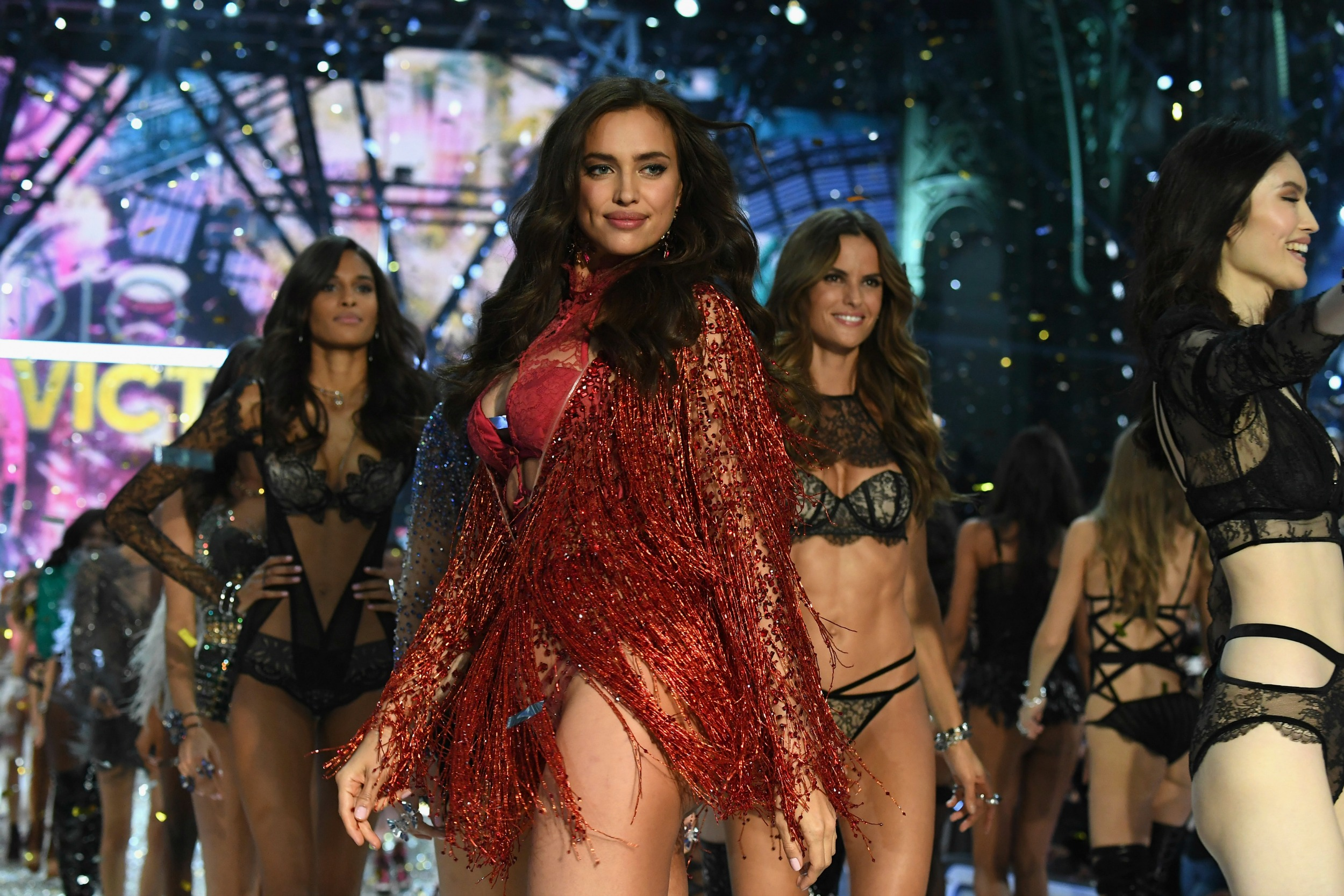 Things you didn't know about Irina Shayk
