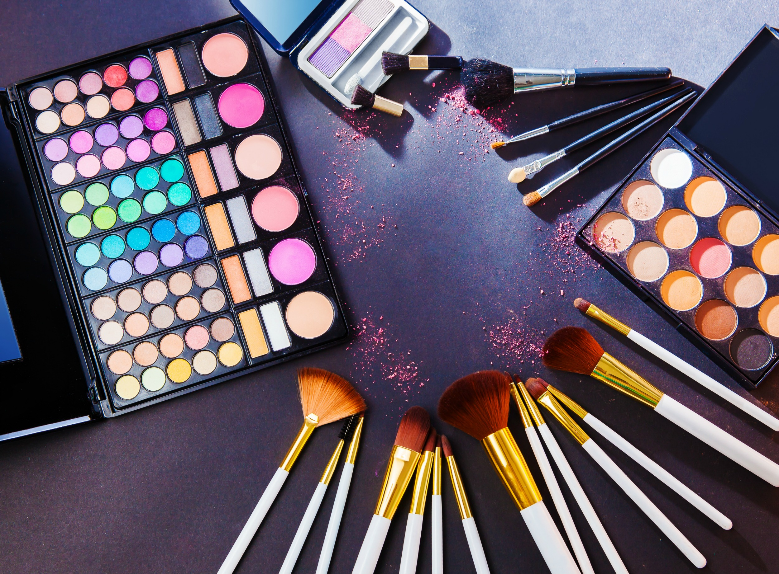 Cheaper alternatives for your favorite makeup