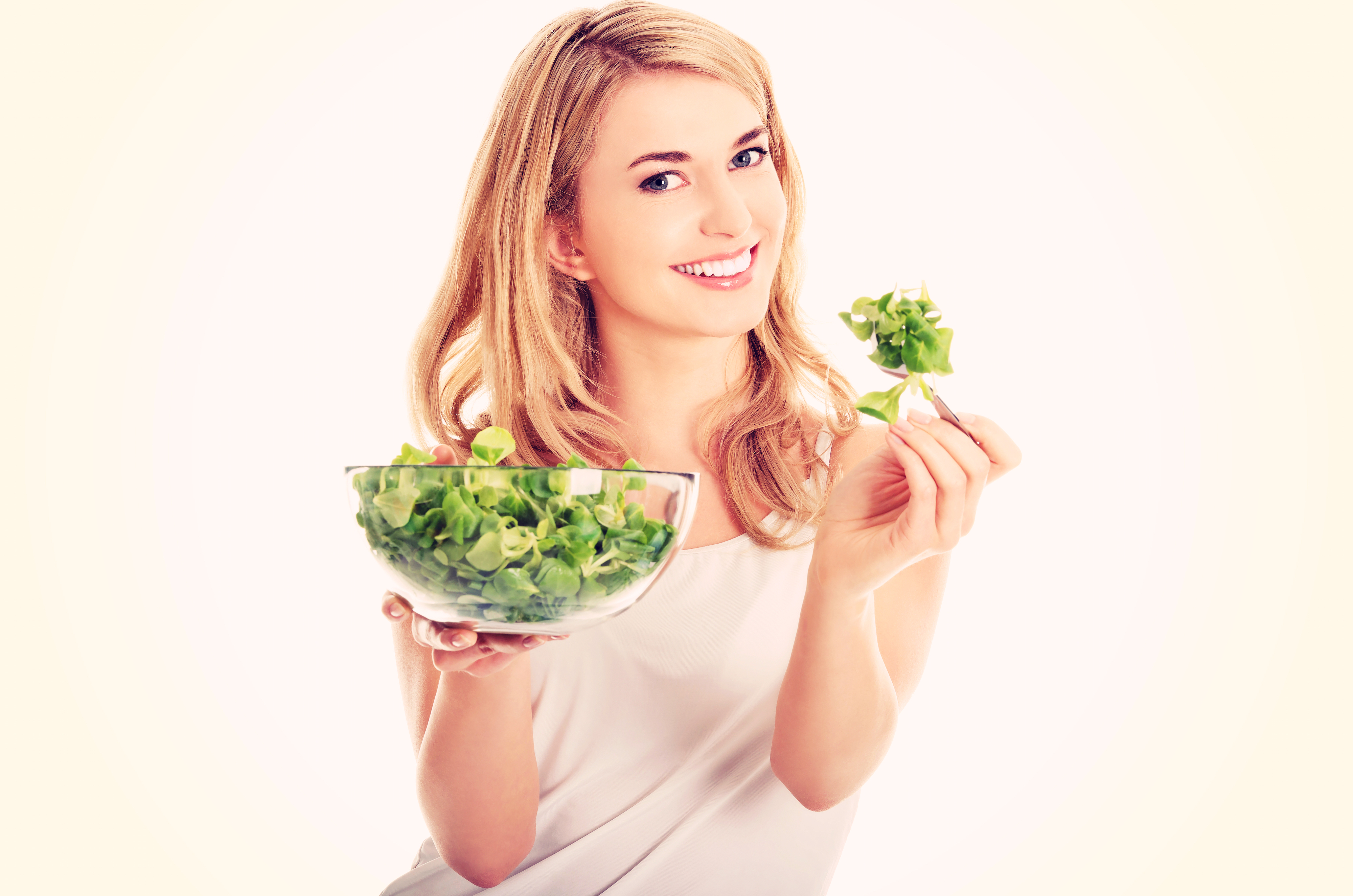 What Everyone Gets Wrong About Eating Healthy