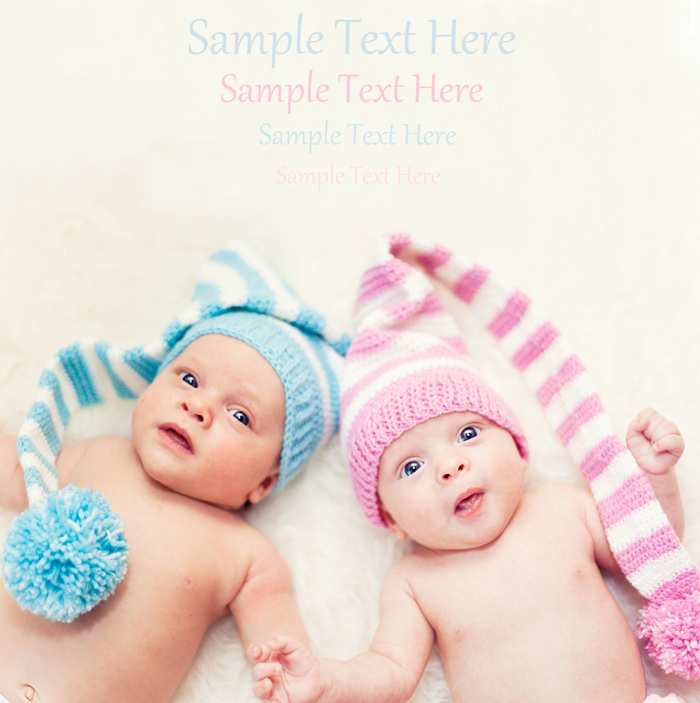 twin baby quotes