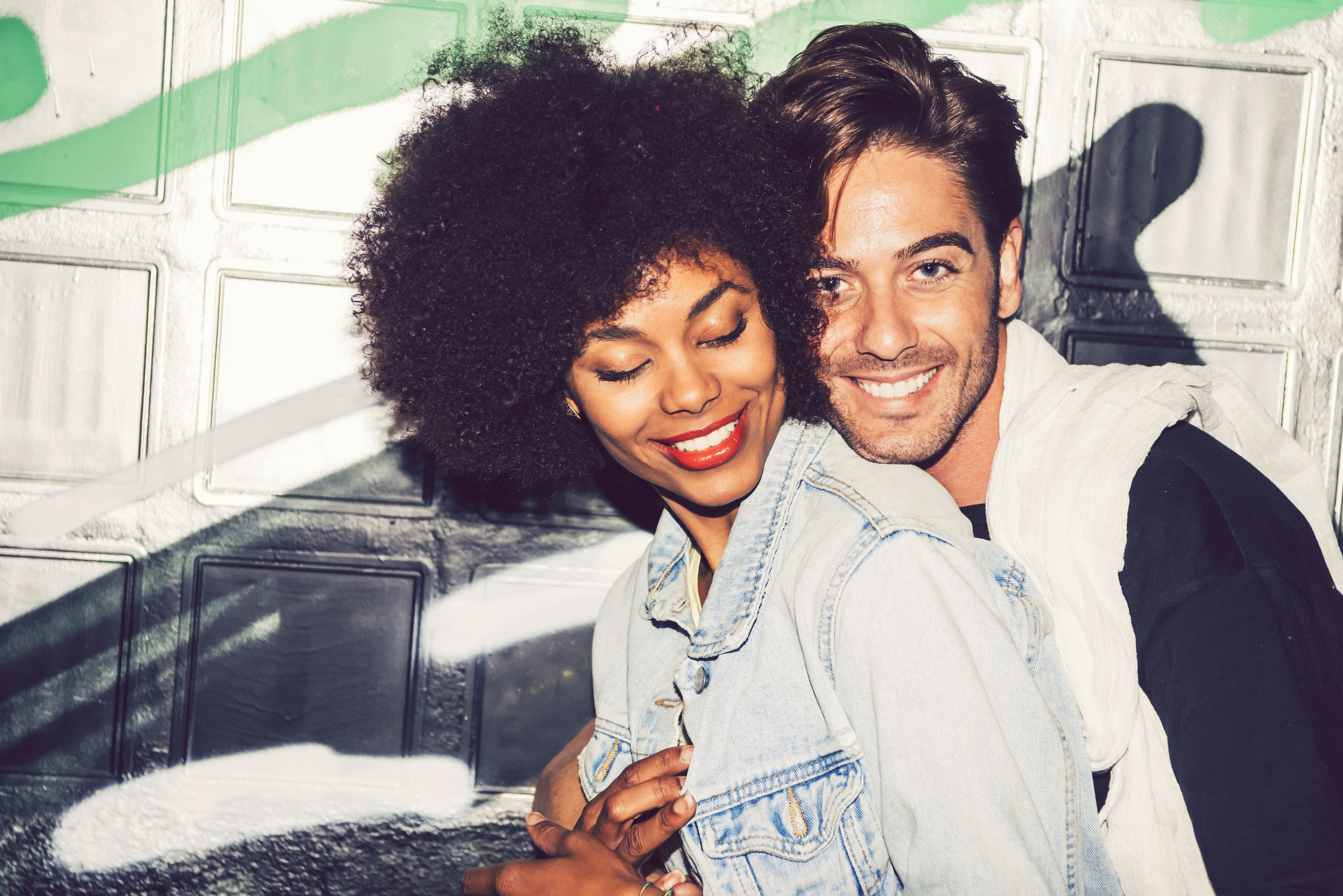 Things I learned from my interracial relationship