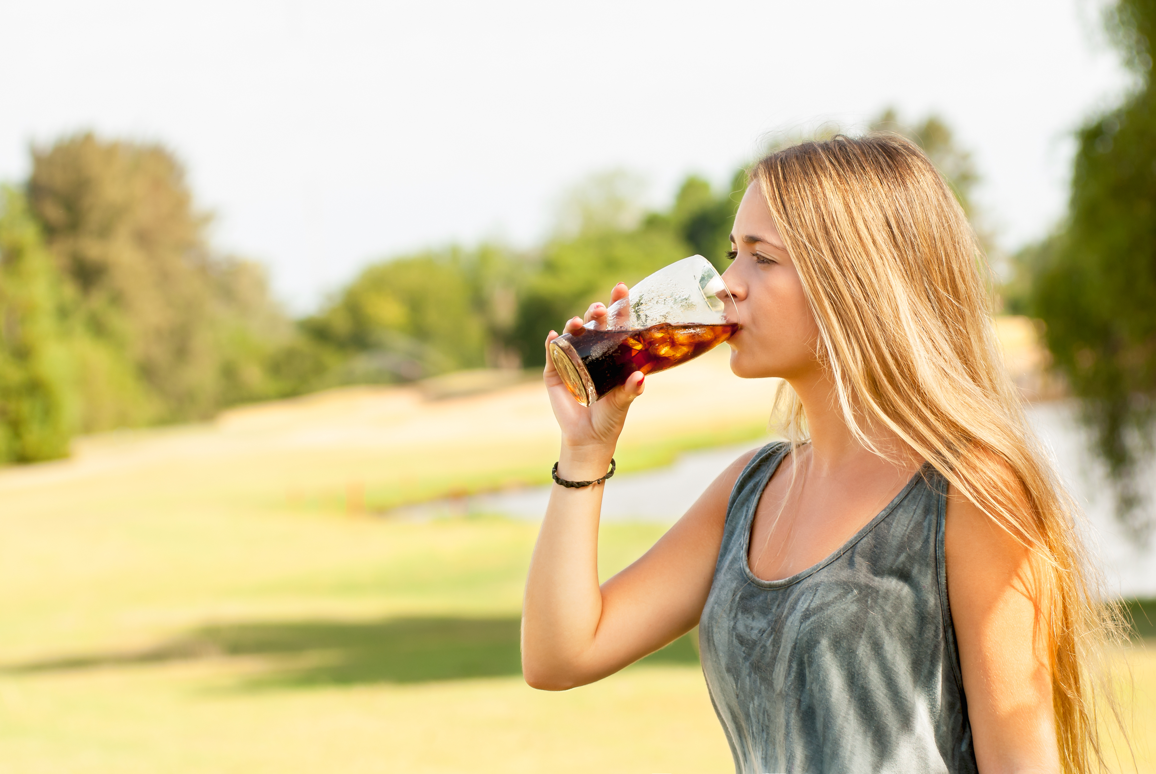 What Happens When You Stop Drinking Diet Soda