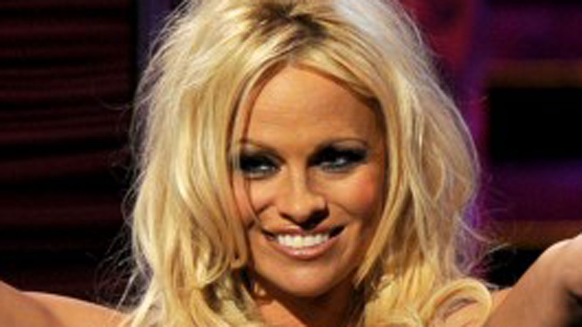 Watch Pamela Anderson born July 1, 1967 (age 51) video