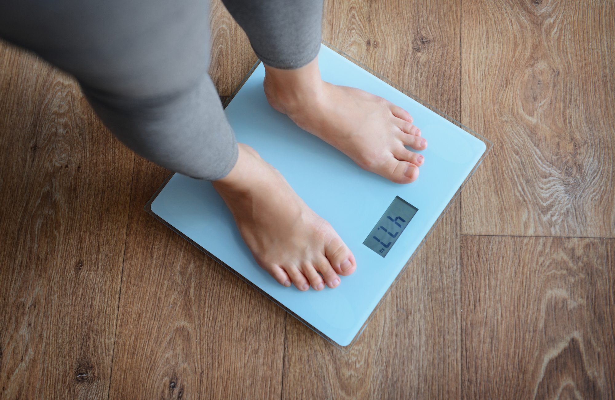 things everyone gets wrong about weight loss