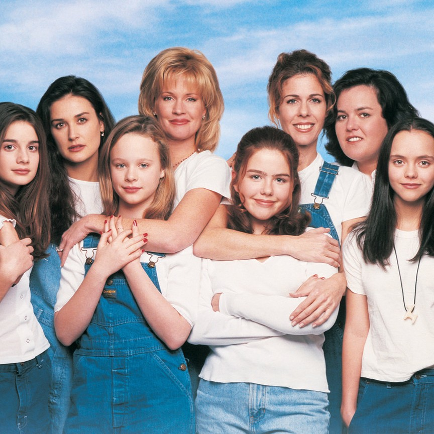 Now And Then >> What The Cast Of Now And Then Looks Like Today