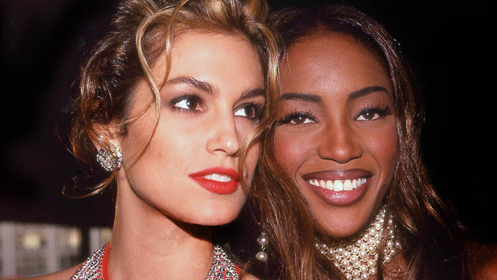 What the original supermodels look like today