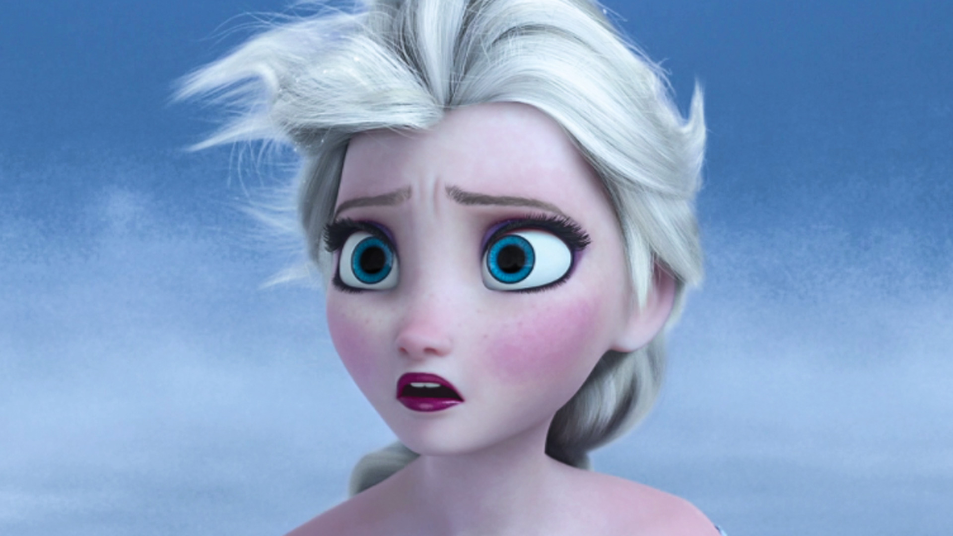 Are there any sexual innuendos in frozen