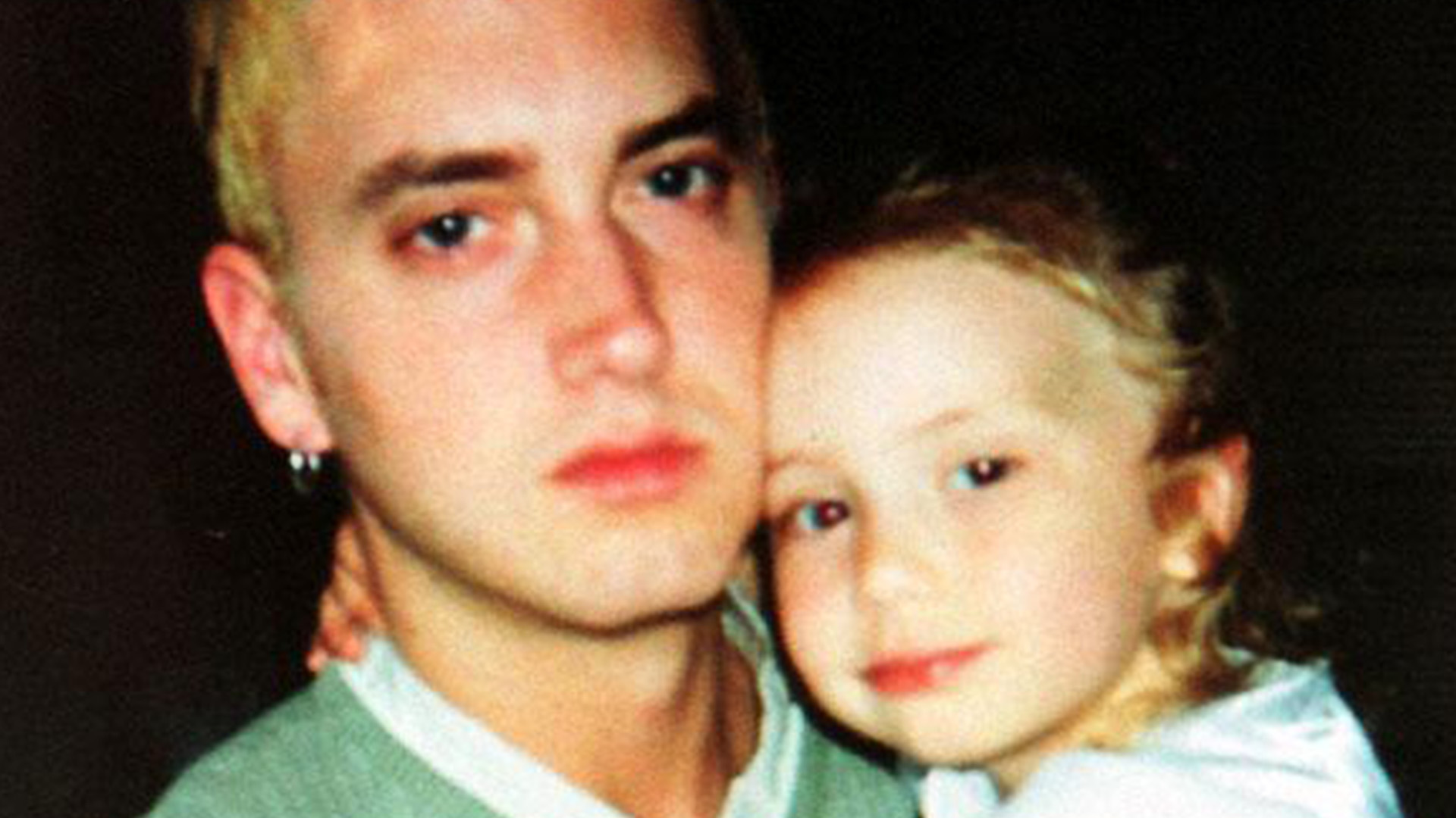 What you don't know about Hailie Mathers