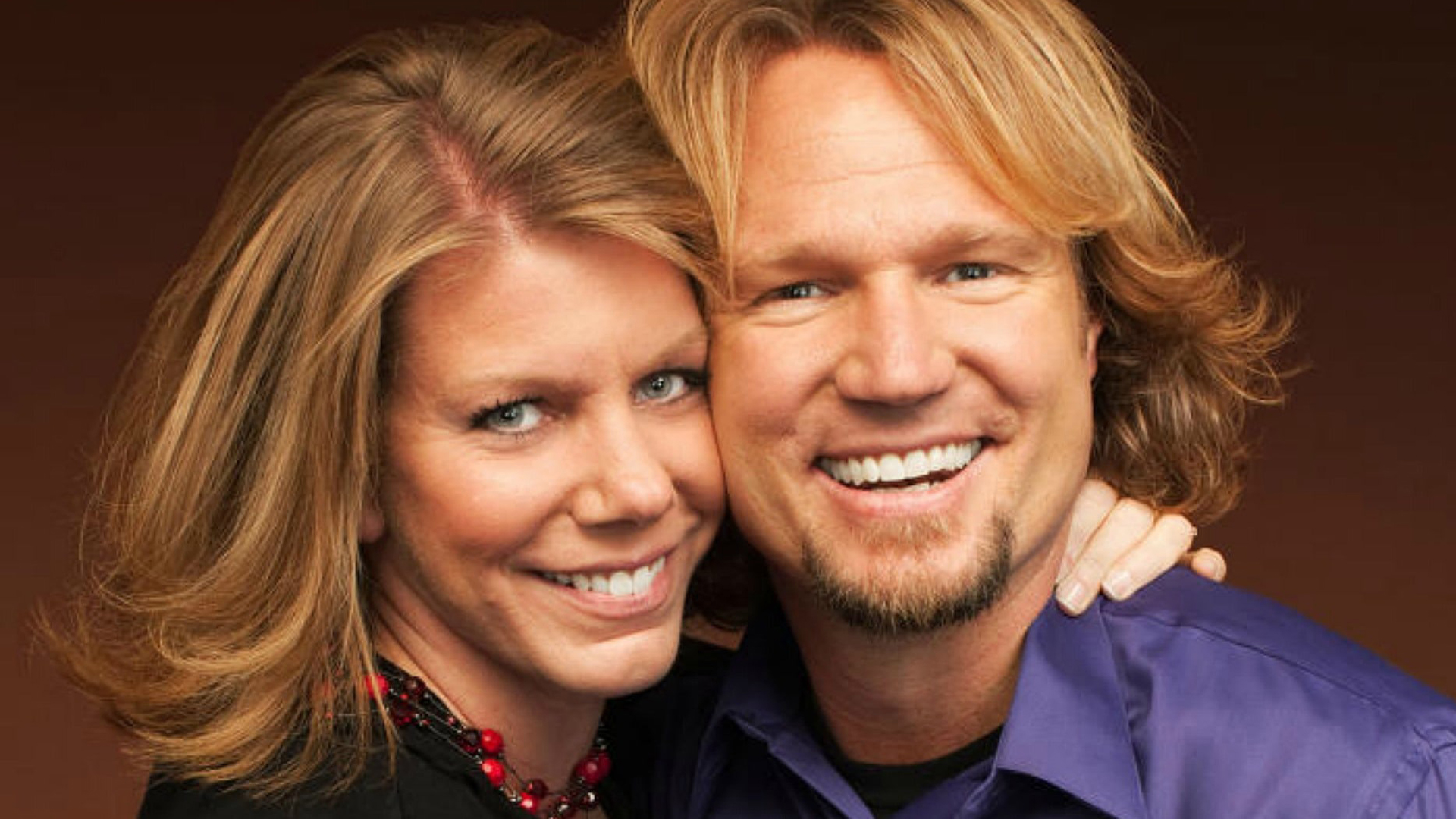 How Meri broke free from the Sister Wives world