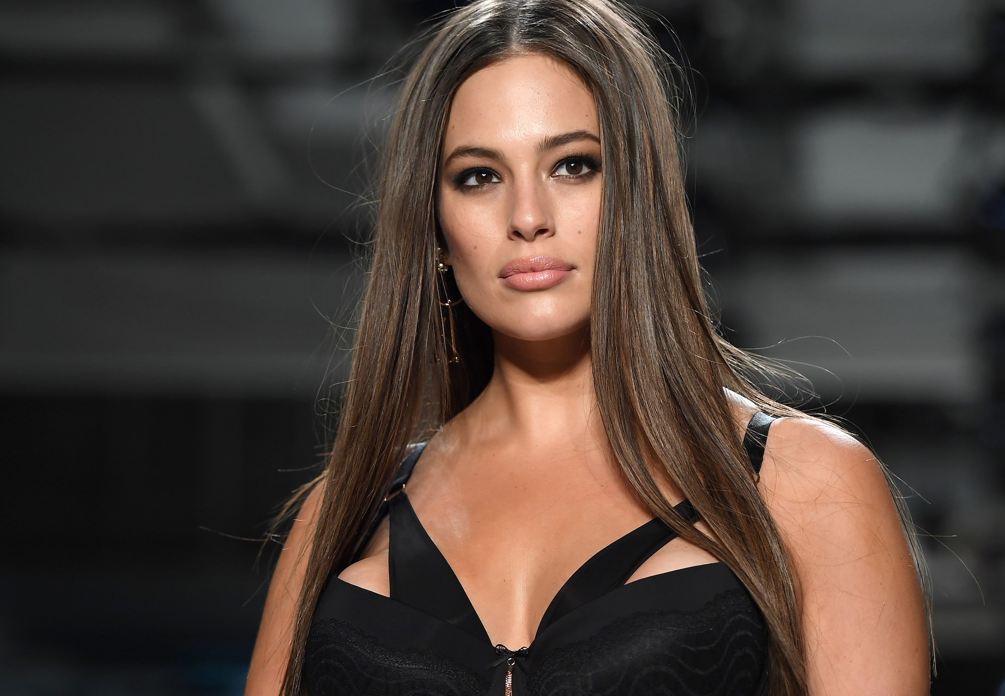 Ashley Graham Says Ex-Boyfriends Have Left Her Over Her Weight, Called Her TooFat' pictures