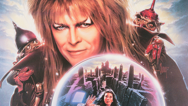 Things about Labyrinth you only notice as an adult