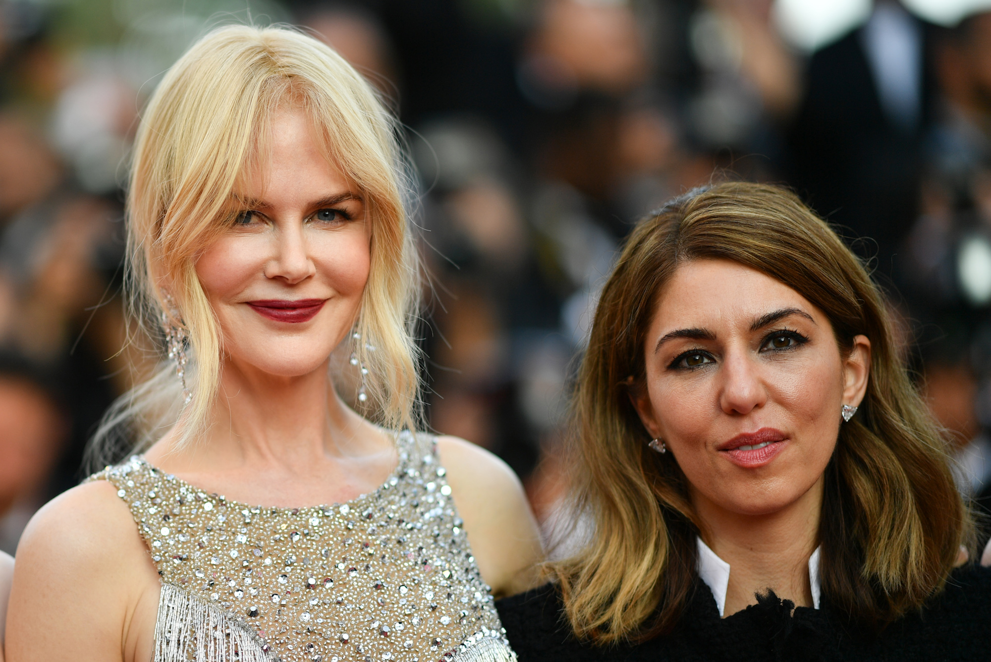 Nicole Kidman feared for life Nicole Kidman feared for life new pictures