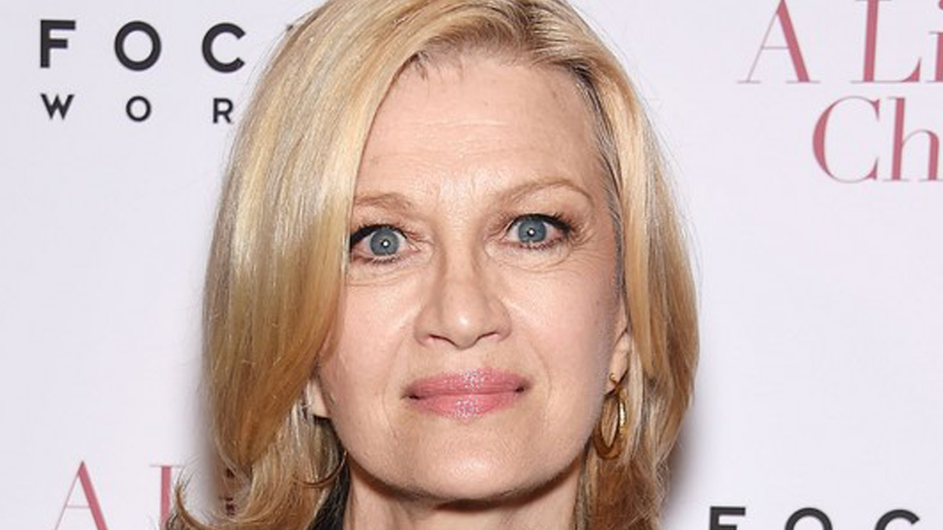 whatever happened to diane sawyer