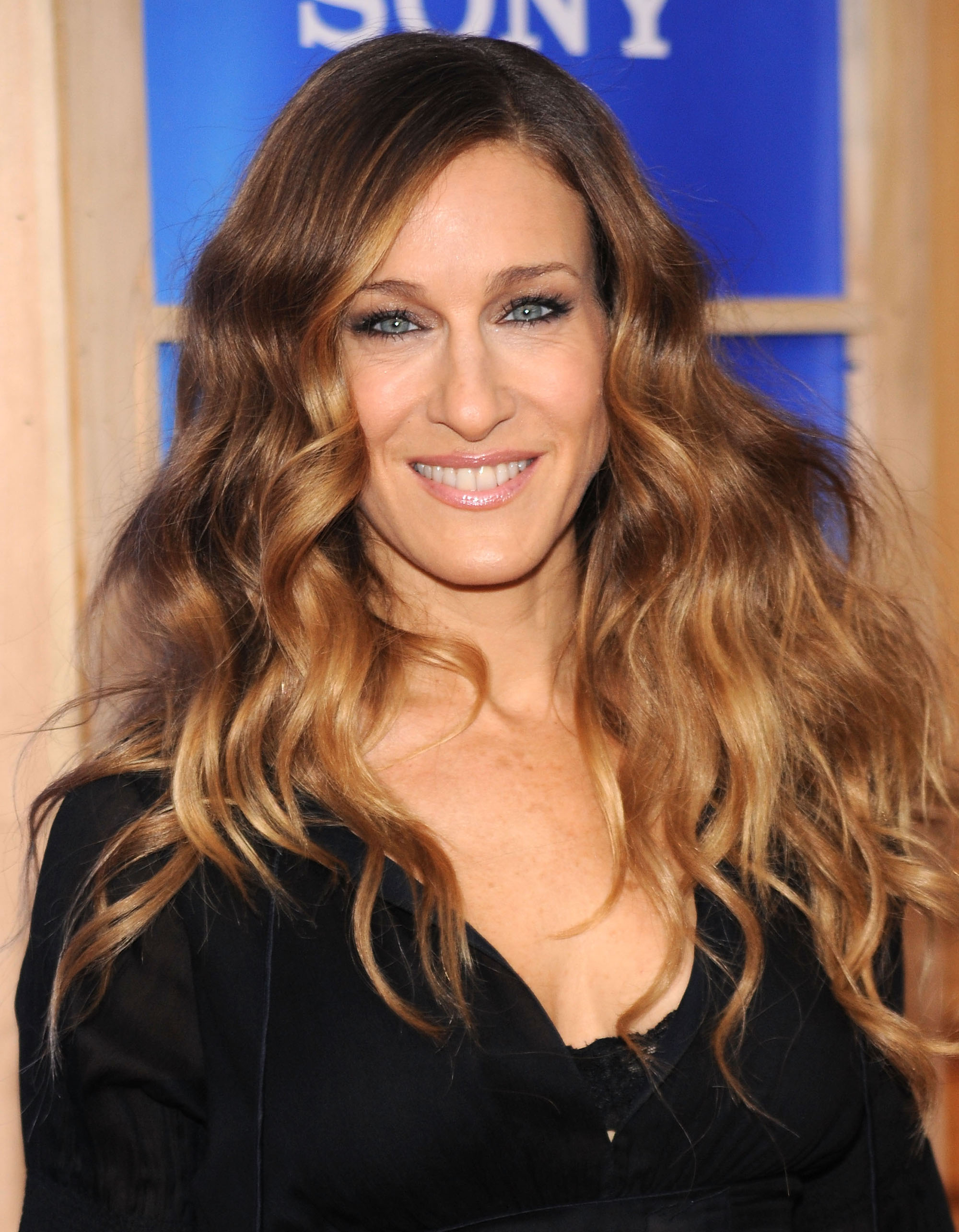 Sarah Jessica Parker nude (14 photos), Topless, Is a cute, Selfie, see through 2015