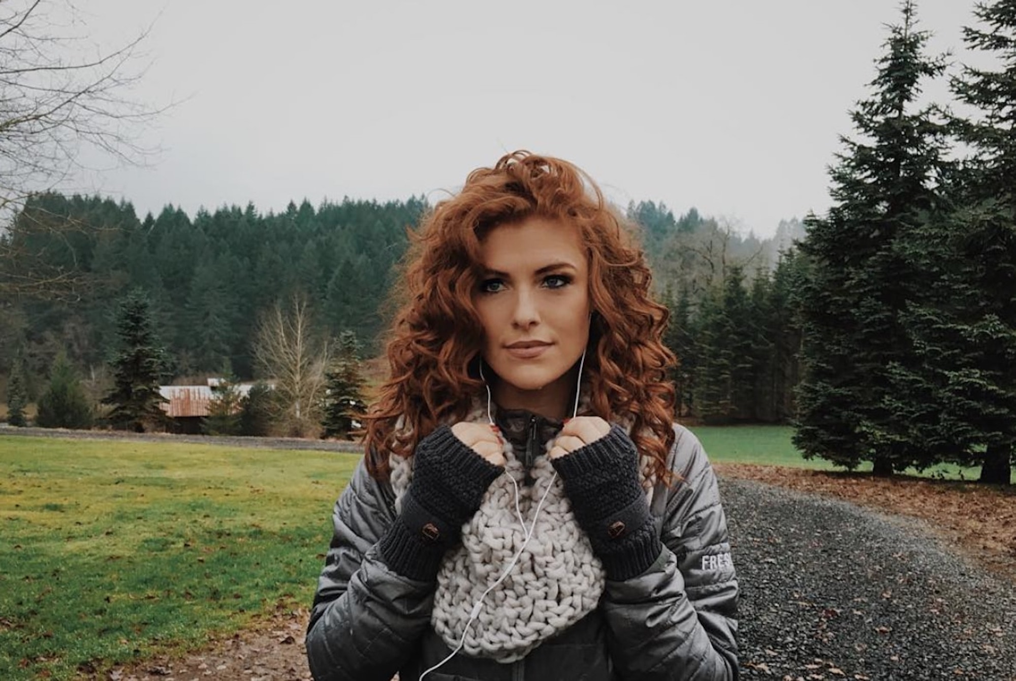The untold truth of Audrey Roloff