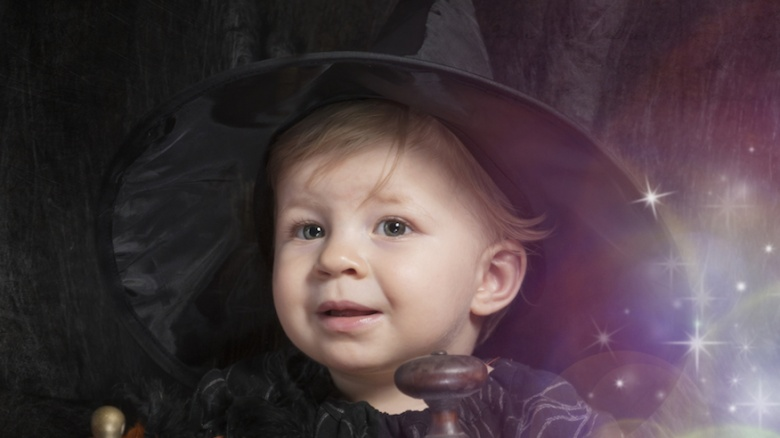 Hauntingly beautiful baby names you haven't heard
