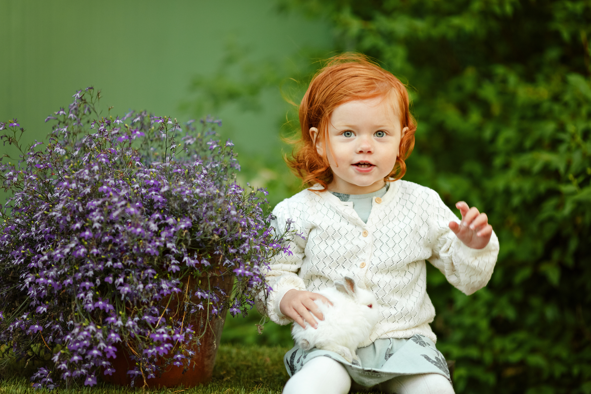 Breathtakingly Beautiful Baby Names Inspired By Nature