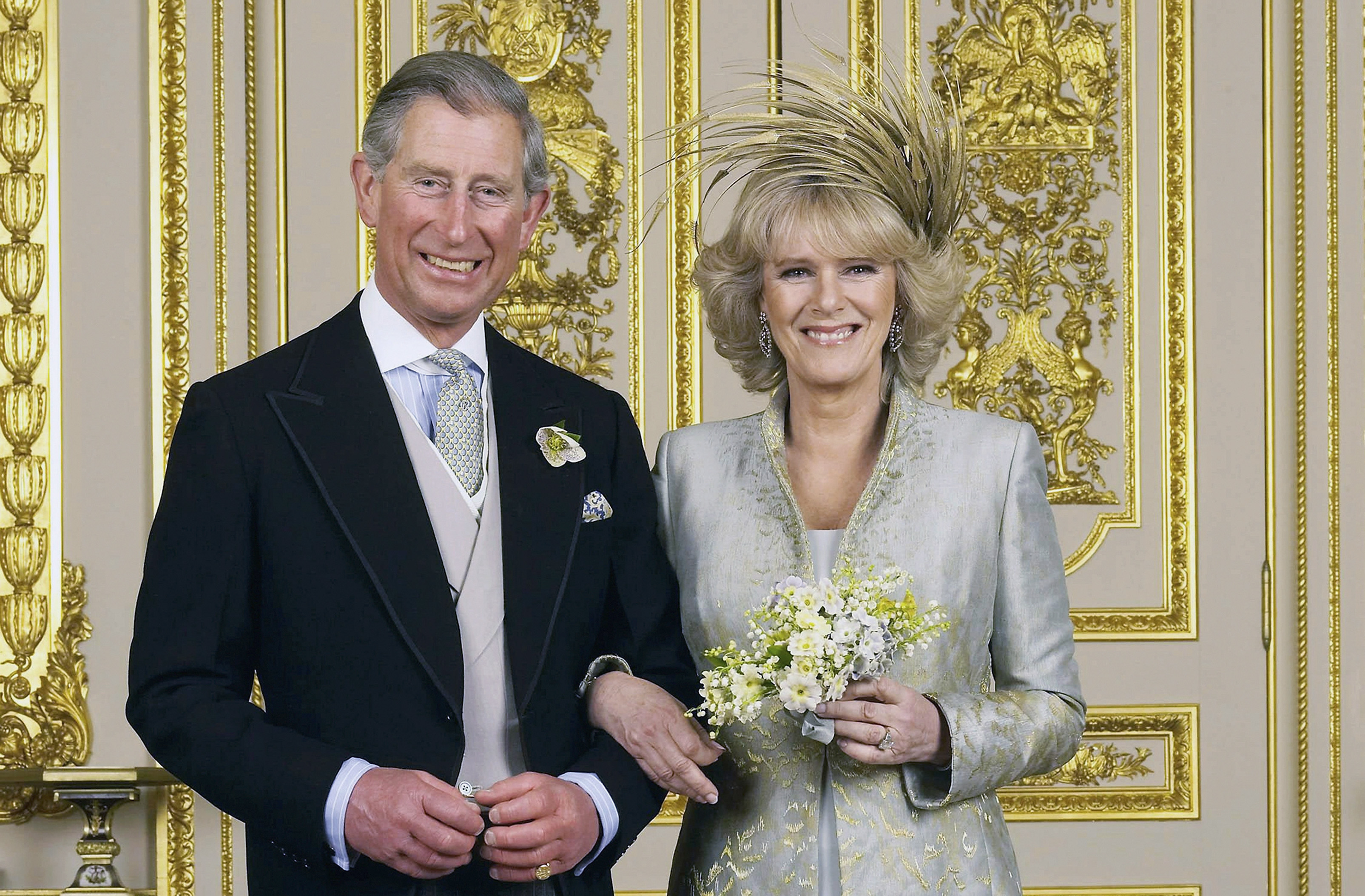 177d8396b505b Weird things about Prince Charles and Camilla